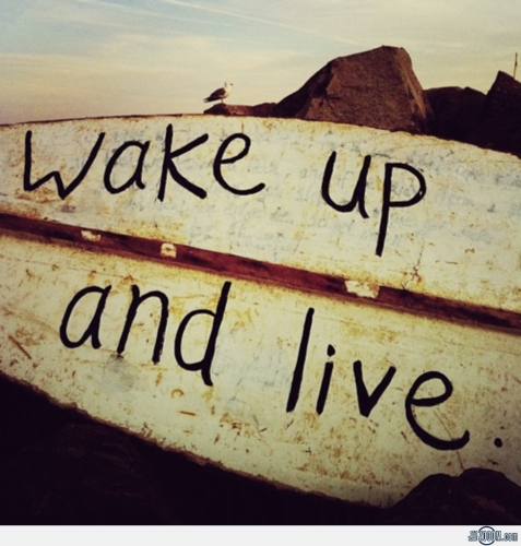 wake-up-and-live-your-life